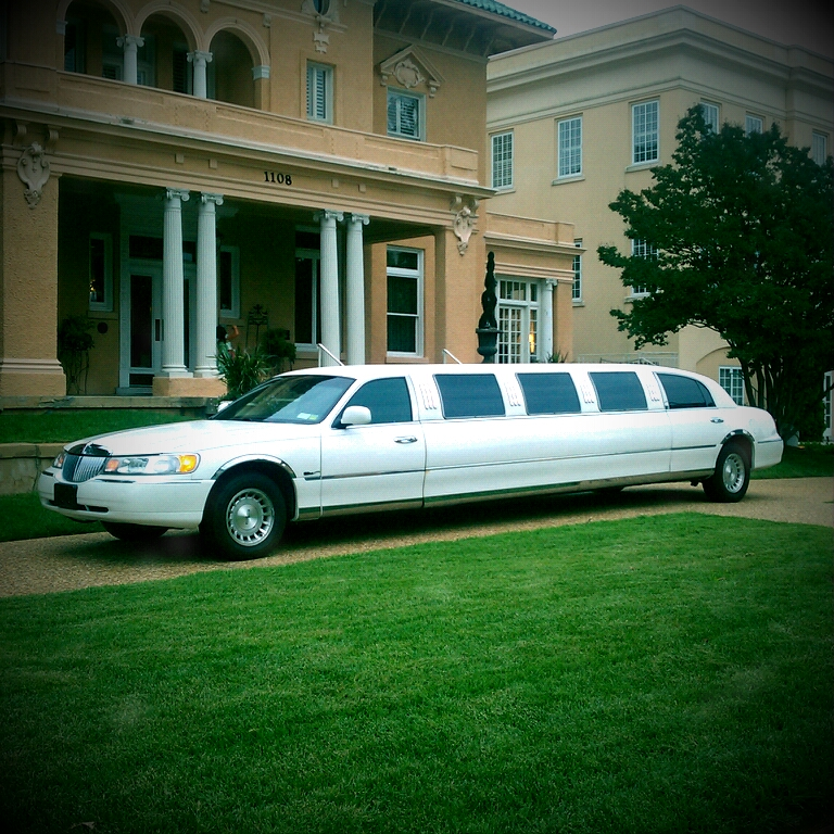 Royal Limousine Of Greensboro, LLC